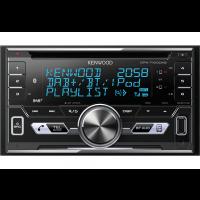 KENWOOD DPX-7100DAB