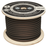 XWS-4G 100% OFC 4 AWG Ground Wire 30 Metres