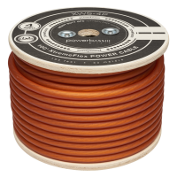 XWS-4P 100% OFC 4 AWG Power Wire 30 Metres