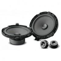 "Focal IS PSA 165 - Custom Fit 6.5"" 2 Way Component Speaker 240W"