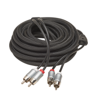 XRCA-17 5 Metres Premium RCA Cables