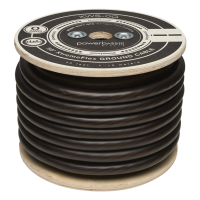 XWS-0G 100% OFC 0 AWG Ground Wire 15 Metres