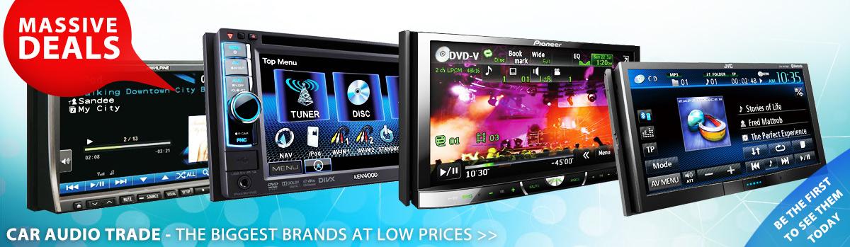 ar Audio Trade Deals